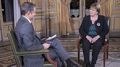 Conversatorios en Casa de América - Michelle Bachelet