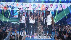 "OT 2018 - 'OT 2018' canta ""Somos"" en la gala final"