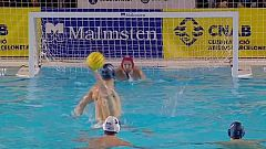 Waterpolo - Liga Europea masculina. 5ª jornada: CN. At. Barceloneta - Pro Recco