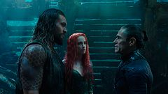 Tráiler de 'Aquaman' (James Wan, 2018)