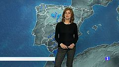 El tiempo en Andalucía - 20/12/2018