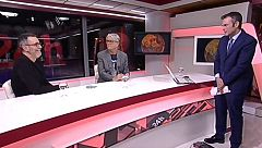 La tarde en 24 horas - La Barra - Astro24H - 20/12/18
