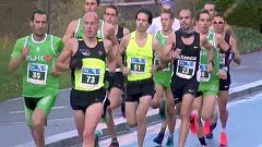 Atletismo - Media Maratón Vitoria-Gasteiz