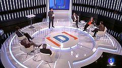 El Debat de La 1 - Consell de ministres a Barcelona