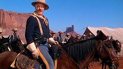 'La legión invencible', una obra maestra de John Ford el 9 de enero en 'Días de Cine Clásico'