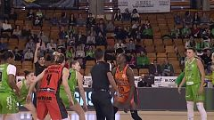 Baloncesto - Liga Femenina DIA 2018/19. 11ª jornada: RPK Araski - Valencia Basket, desde Vitoria-Gasteiz