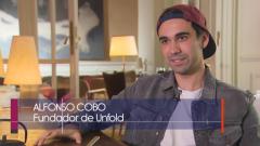 Cámara abierta - Alfonso Cobo y Unfold, historias de Facebook y Cristina López Barrio