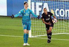 Shiotani hace el gol de la honra para el Al Ain (3-1)