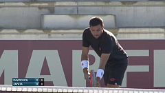 Tenis - Master Futuro Nacional. Final masculina