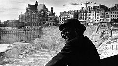 La noche temática - Robert Doisneau: a través de la lente