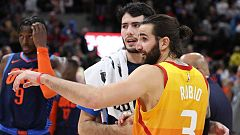 Ricky Rubio vuelve a superarse en la NBA