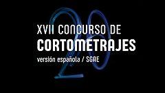 Versión española - Especial ganadores Concurso de Cortos