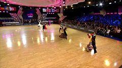 Baile Deportivo - Grand Slam Series 2018 'Standard' 5ª Prueba Moscú