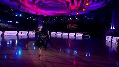 Baile Deportivo - Grand Slam Series 2018 'Latino' 5ª Prueba Moscú