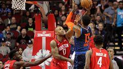 La NBA no echa el cierre por Navidad