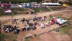 Rally Dakar 2019 - Previo