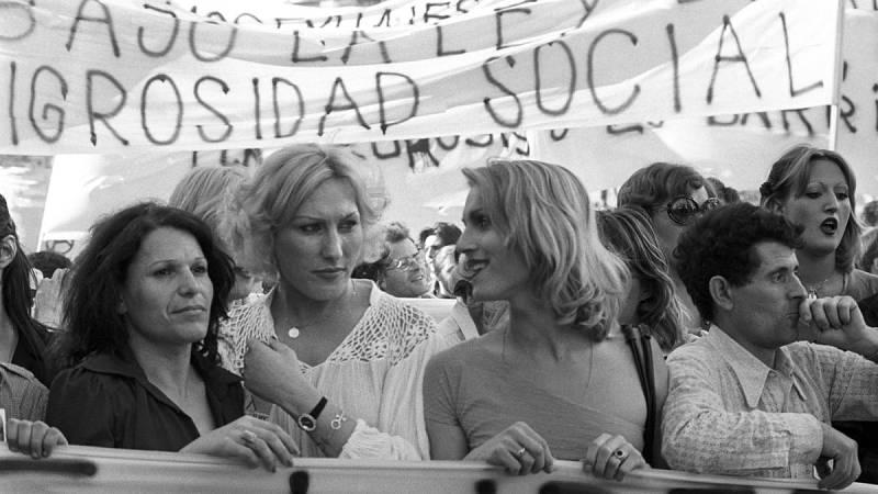 """No es una fecha conocida para el colectivo LGTB, pero supuso la primera piedra para """"legalizar"""" la homosexualidad en España. Hace 40 años, el 26 de diciembre de 1978, la democracia """"rudimentaria"""" se hacía un poco más democrática con la modificación d"""
