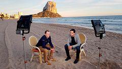 Contador y Mas, en estado puro