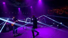 Los conciertos de Radio 3 - Concierto 20 Aniversario: Rayden. Fuel Fandango