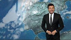 Nieblas en el norte y este de la península y tiempo estable en el resto