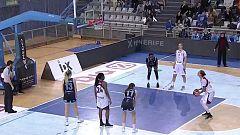 Baloncesto - Liga Femenina DIA 2018/19. 12ª jornada: IDK Gipuzcoa - Lointek Gernika