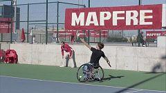 Tenis en Silla de Ruedas - Campeonato de España por Equipos desde Manacor