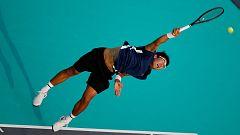 Tenis - Mubadala World Tennis Championships 5º y 6º puesto