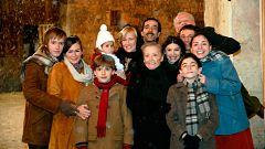 Cuéntame cómo pasó - Las mejores Navidades de la familia Alcántara