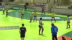 Balonmano - Liga Guerreras Iberdrola. 11ª jornada: Liberbank Gijón - Rocasa Gran Canaria