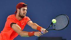 Tenis - Mubadala World Tennis Championships 3º y 4º puesto