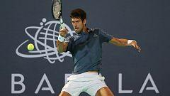 Tenis - Mubadala World Tennis Championships Final: N. Djokovic-K. Anderson