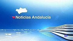 El tiempo en Andalucía - 28/12/2018