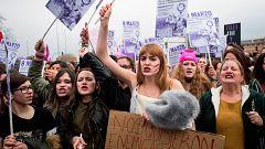 Informe Semanal - El año de las mujeres