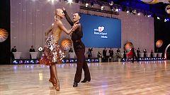 Baile Deportivo - Campeonato del Mundo '10 Bailes'