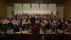 Los conciertos de La 2 - Orquesta y coro JMJ