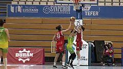 Baloncesto - Liga Femenina DIA 2018/19. 13ª jornada:Duran M. Ensino - Nissan CB Al-Quazeres