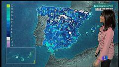 El tiempo en Asturias - 31/12/18