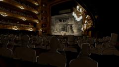 Otros documentales - El gran teatro del Liceo: 1837-1914. Crónica de un tiempo nuevo