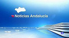 Noticias Andalucía - 31/12/2018