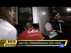 112. Héroes de la calle - 29/04/09