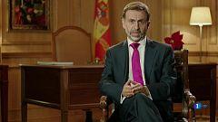 """Pegaplace"", el pegamento que unifica España"