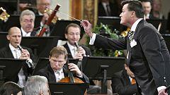 Concierto de Año Nuevo de la Orquesta Filarmónica de Viena 2019