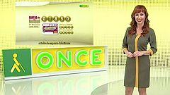 Sorteo ONCE - 01/01/19