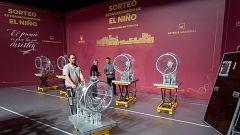 El sorteo de Lotería de El Niño, el 6 de enero a las 12:00 en La 1