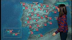 El tiempo en la Comunidad Valenciana - 02/01/19