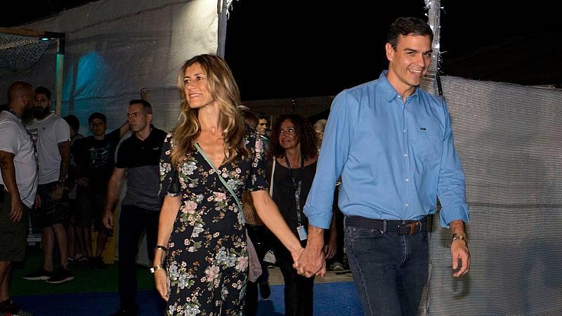 El Gobierno subraya que los 283 euros del viaje de Sánchez en avión oficial a Castellón son solo de protocolo