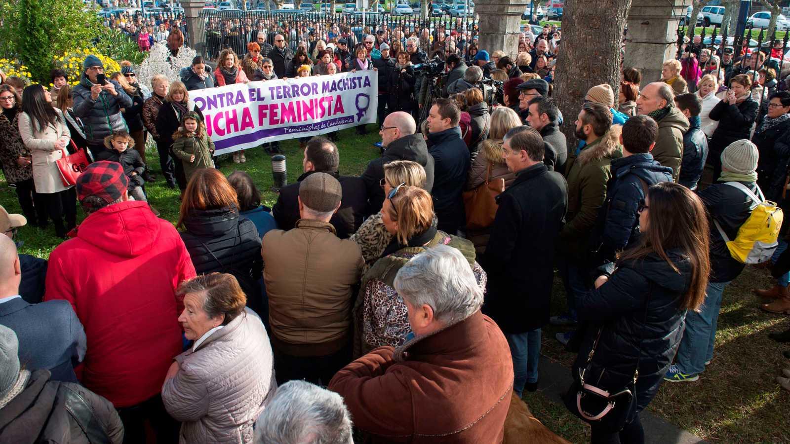 Una mujer asesinada por su pareja en Laredo, Cantabria, primera víctima de violencia machista en 2019