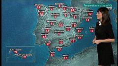 El tiempo en la Comunidad Valenciana - 03/01/19