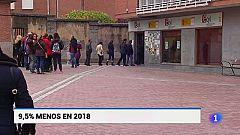 Castilla y León en 1' - 03/01/19