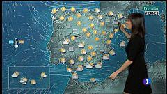 El tiempo en Asturias - 03/01/19